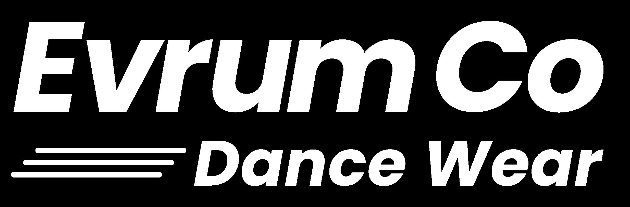 Evrum Co Dance Wear